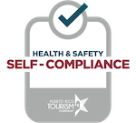 View our Health and Safety Self Compliany Certificade